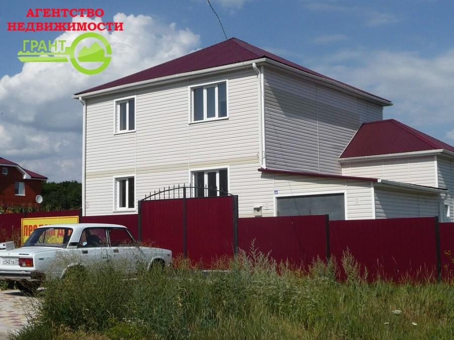 Фотография 1 - Новый дом 200 м2 с отделкой Под ключ в Таврово-4.