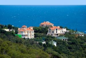 Недвижимость заграницей или как купить виллу в Испании