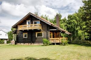 Загородный дом, особенности выбора жилья за городом